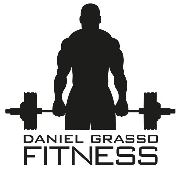 grasso brand logo design