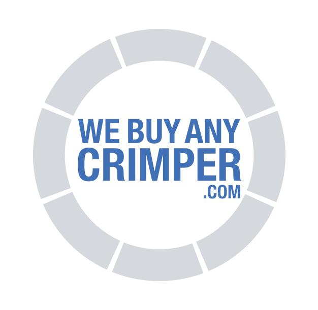 webuyanycrimper freelance logo design