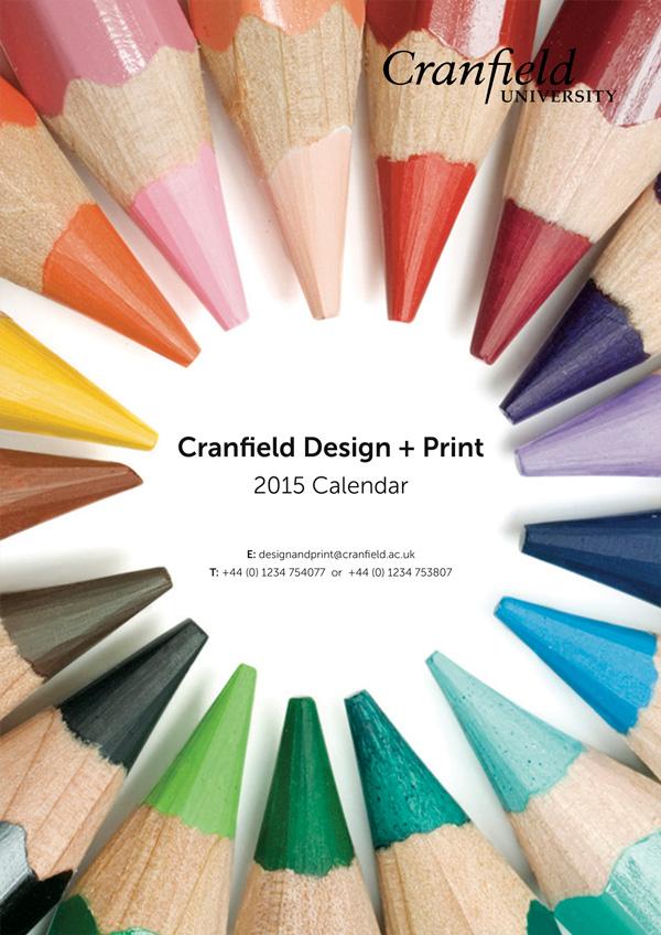 cranfield freelance print designer