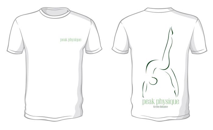t-shirts corporate branding